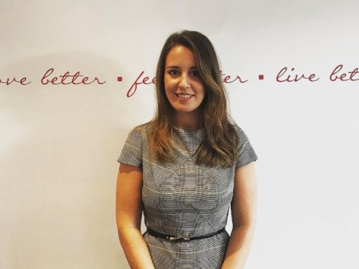 KATIE HARBEN – Business Manager