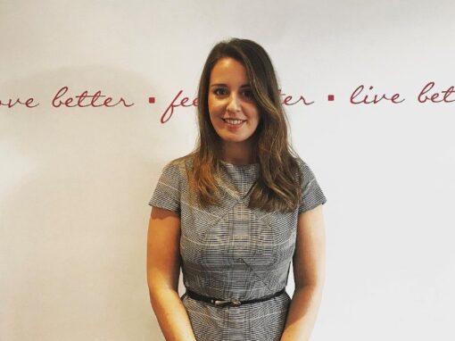 KATIE HARBEN – Business Manager