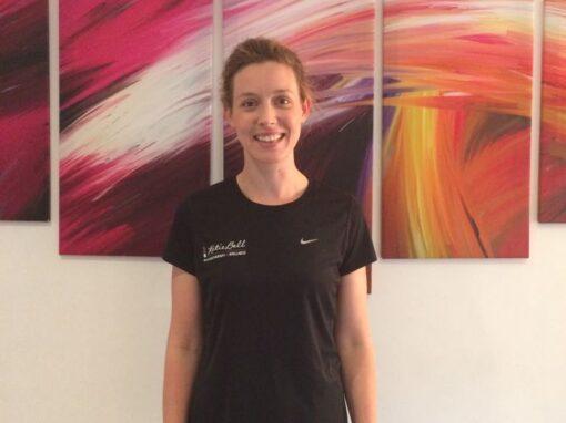 LAURA HEWITT – Pilates instructor