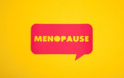 Back by popular demand – 'Menopause and Me'