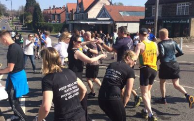 KB's improver's guide to running our 7.5km charity race