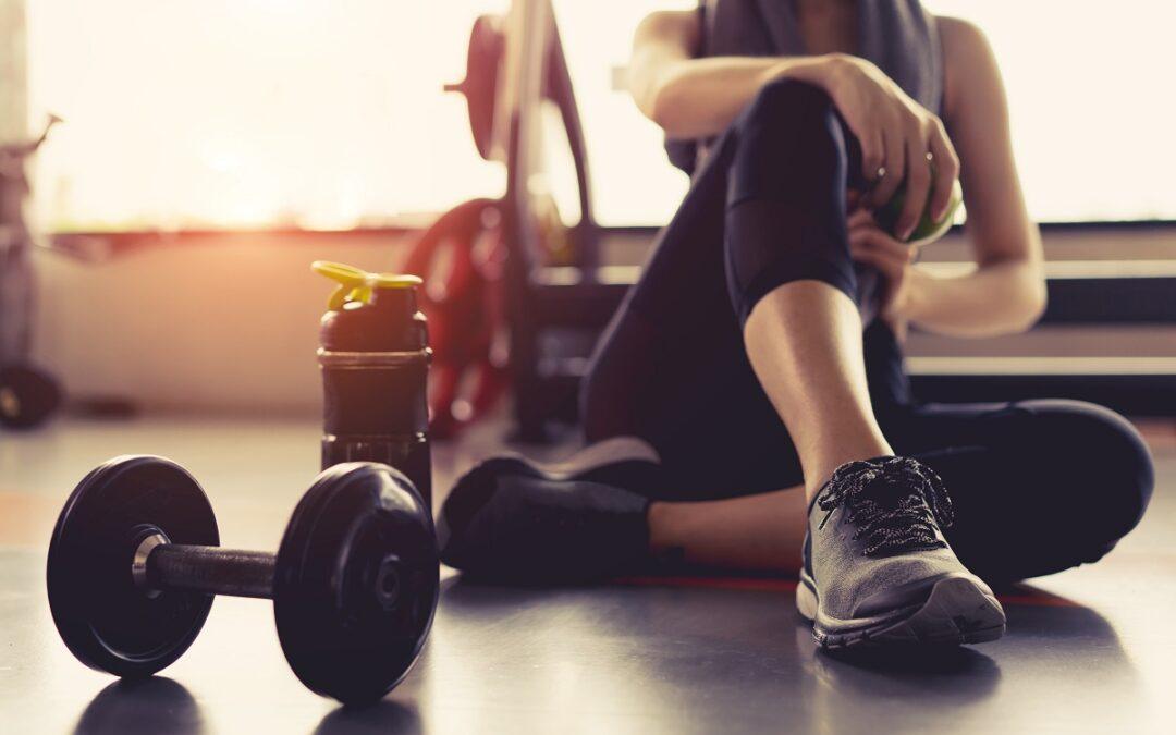 Fitness & Wellbeing Sheffield