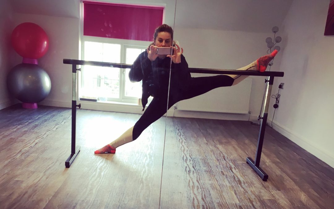 Raise your Barre!