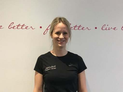 EMILY  ELGAR – Pilates Instructor & Women's Health Physiotherapist
