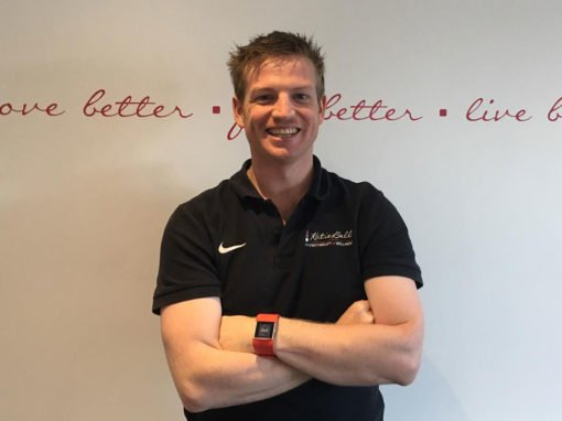 GUY TITMAN – Senior Physiotherapist & Sonographer