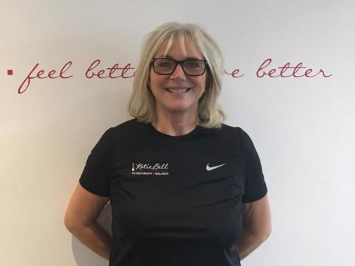 JACKIE BUCHANAN – MLD Therapist