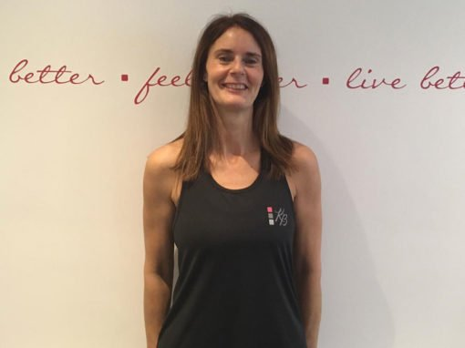 KATH DEVENEY – Yoga Instructor