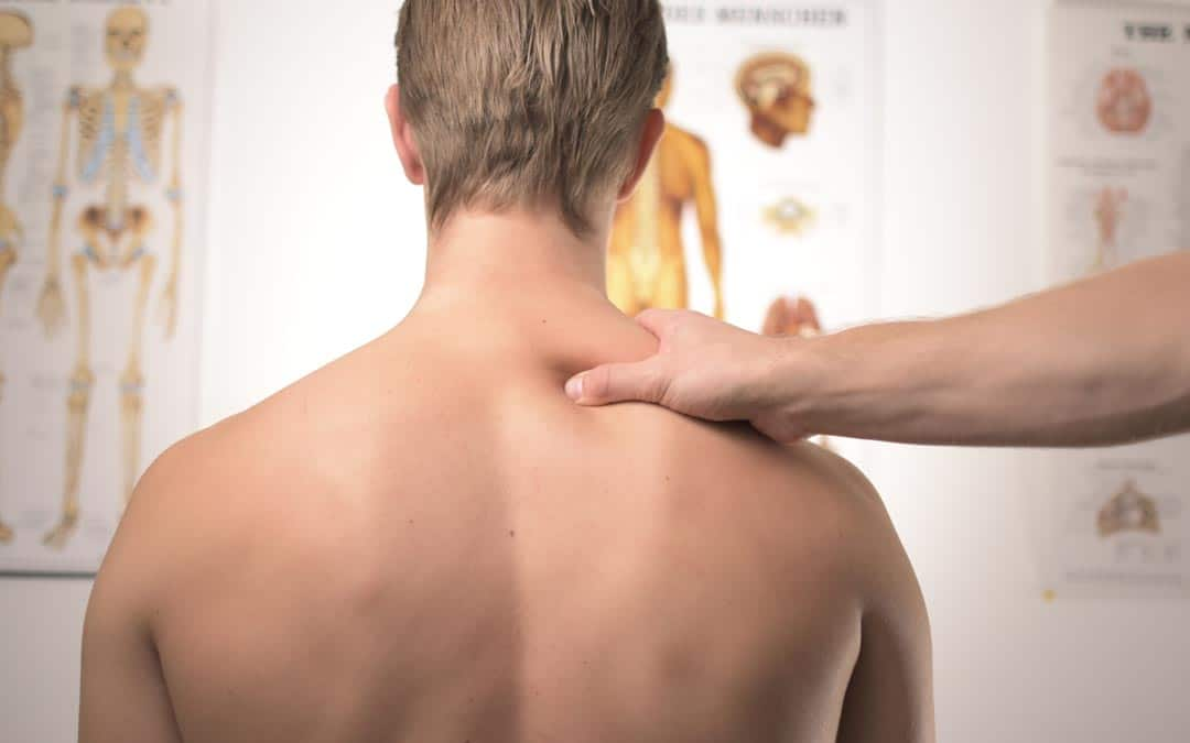 Deep Tissue Massage vs. Sports Massage