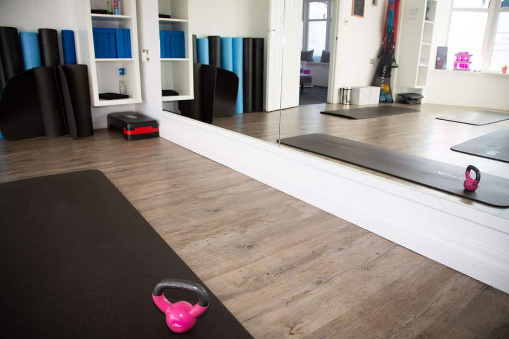 Perfect Place For Pilates in Sheffield