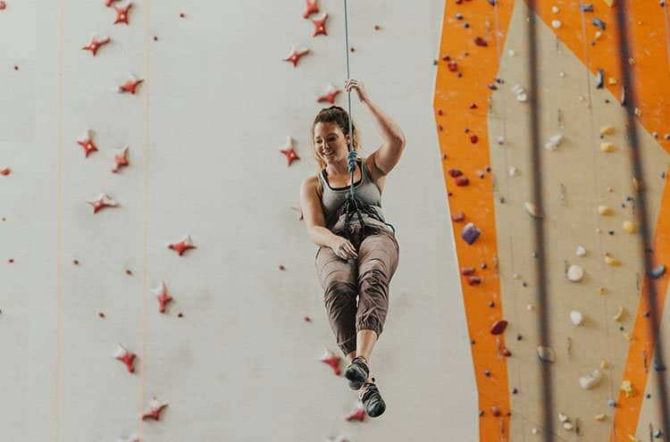 Injury & Pain Prevention For Sheffield Climbers