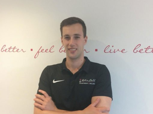 MATT DOWDESWELL – Physiotherapist