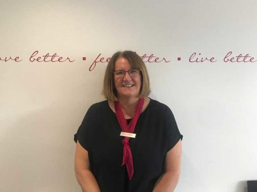 JANE MCLEAN – Client Care Administrator