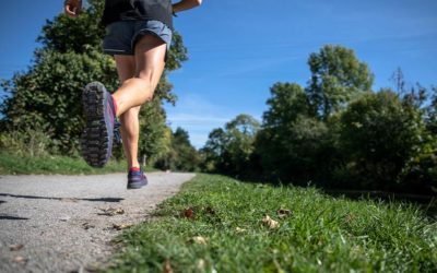 Is running bad for my joints if I've got osteoarthritis?