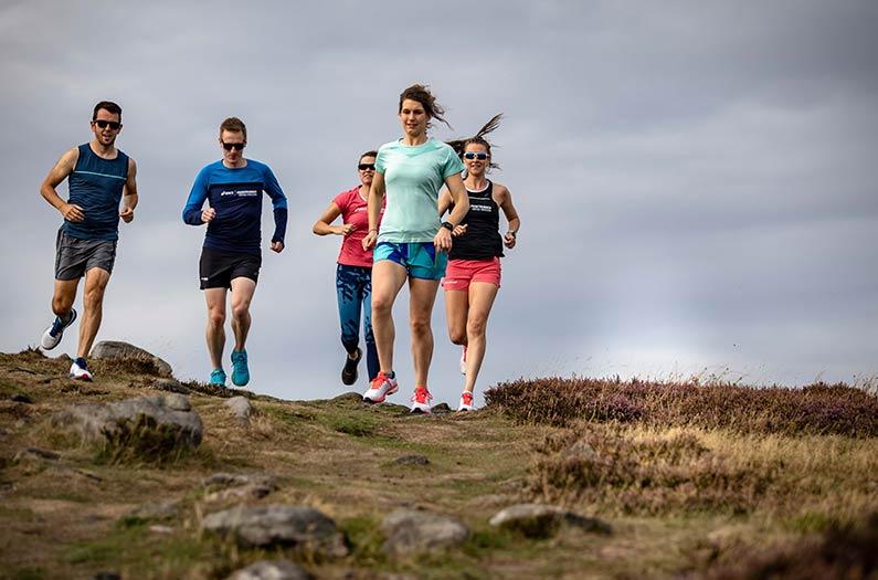 Osteoarthritis Pain Running