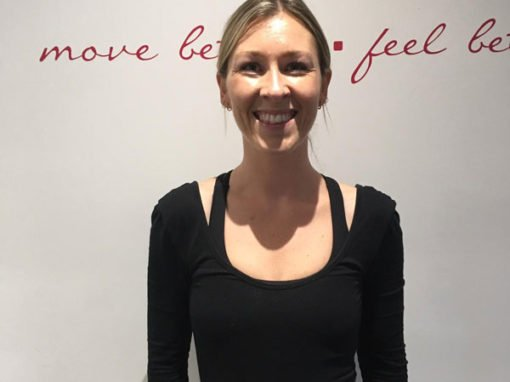 DAYLE HILL – Yoga Instructor