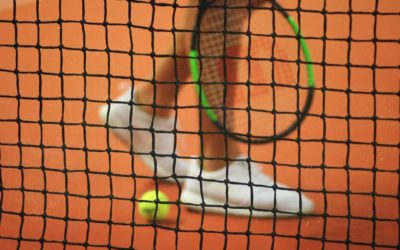 5 Reasons Why Weightlifting Will Improve Your Tennis Game