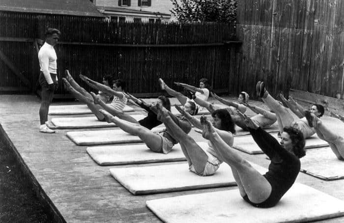 What Can We Learn From The Origins Of Pilates?