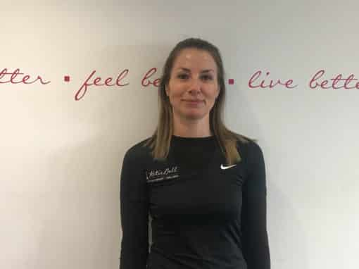 JULIETTE HINCHLIFFE – Physiotherapist & Pilates Instructor