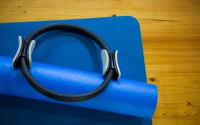 Pilates Equipment: An Overview Of The Magic Circle