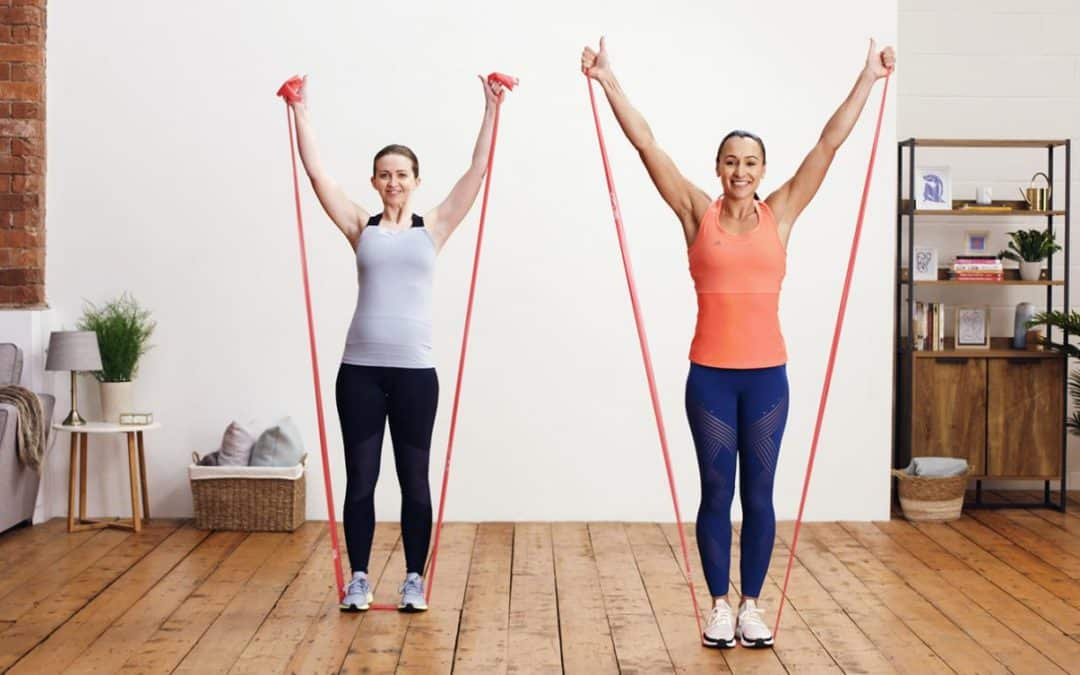 Pilates Equipment: An Overview Of The Theraband