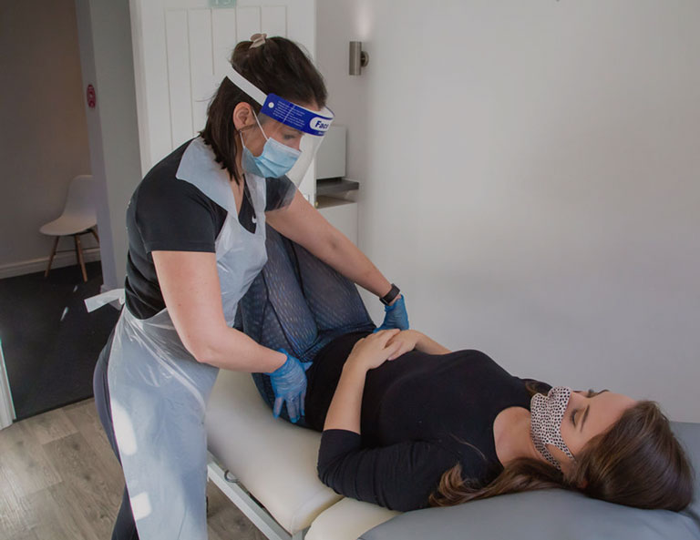 Benefits of Pelvic Health Physiotherapy