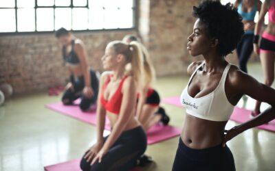 Pilates for Lower Back Pain