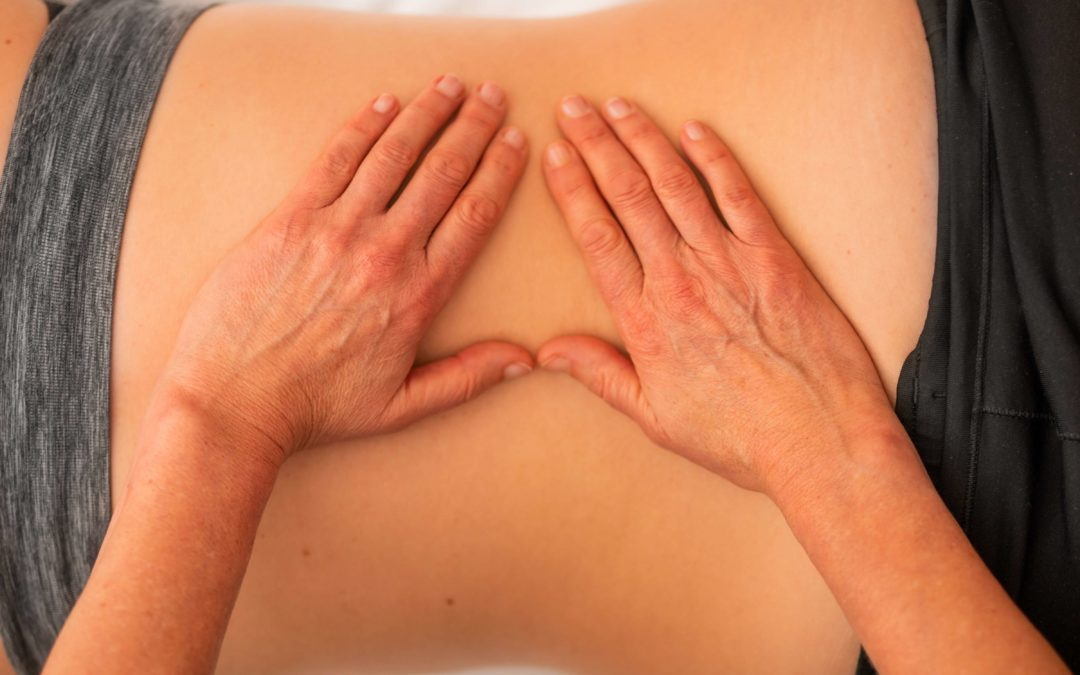 How often should you have a pregnancy massage?