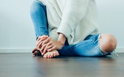 How Plantar Fasciitis Affects Movement and Function